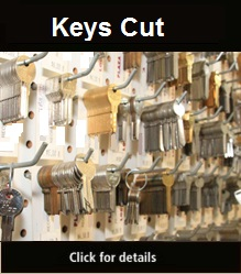 Keys Cut- Toronto Locksmith
